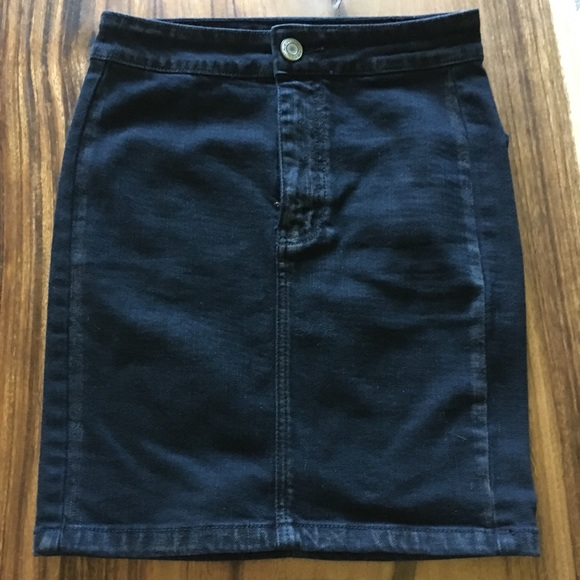 American Eagle Outfitters Dresses & Skirts - Denim skirt